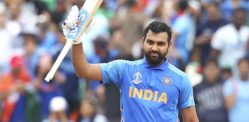 India reach Cricket World Cup Semi-Final as Bangladesh Exit