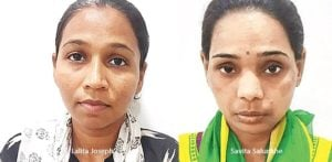 Indian Baby-Selling Racket led by Women Busted f