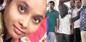 Indian Father arrested for Stabbing his Pregnant Daughter f