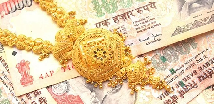 Indian Father charged for Giving a Dowry seen as a First f