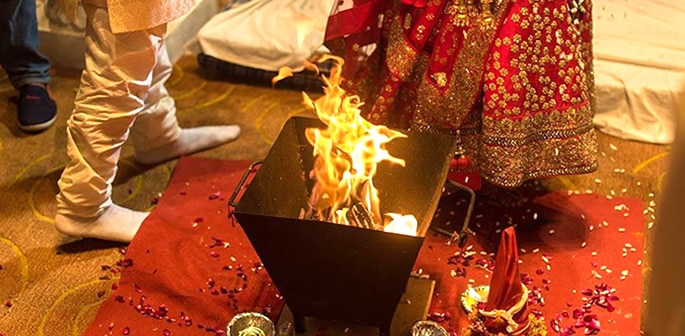Indian Wife agrees to Fake Marriage of Husband for Money f