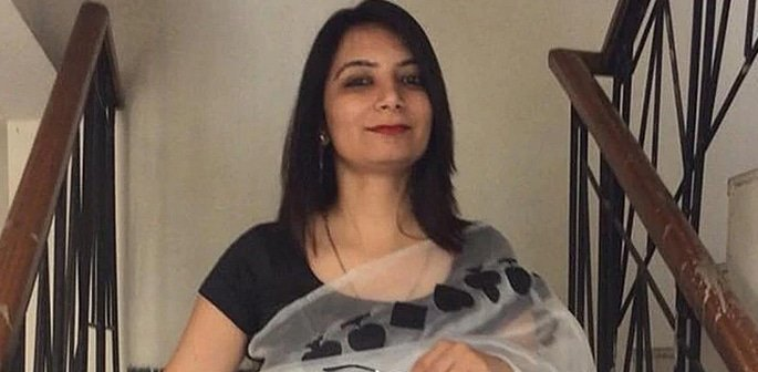 Indian Woman who committed 'Suicide' found in Bengaluru f