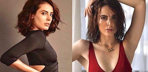 Ishqbaaz star Mandana Karimi admits 'The Sin' on Instagram f