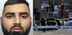 Killer Driver jailed for Driving & Jumping from Moving Car