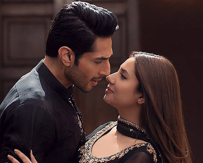 Mahira Khan & Bilal Ashraf set to Shine in 'Superstar' - IA 2