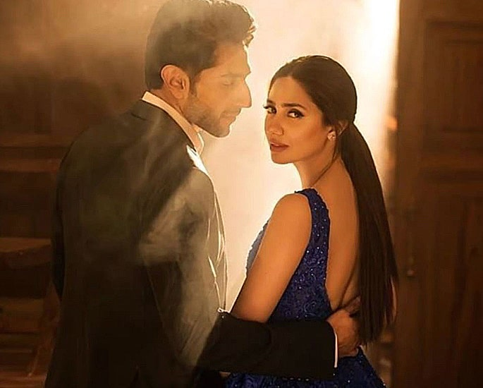 Mahira Khan & Bilal Ashraf set to Shine in 'Superstar' - IA 3