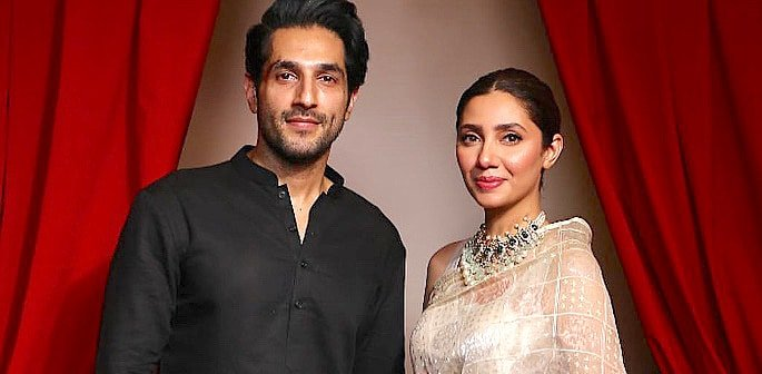 Mahira Khan & Bilal Ashraf set to Shine in 'Superstar' f