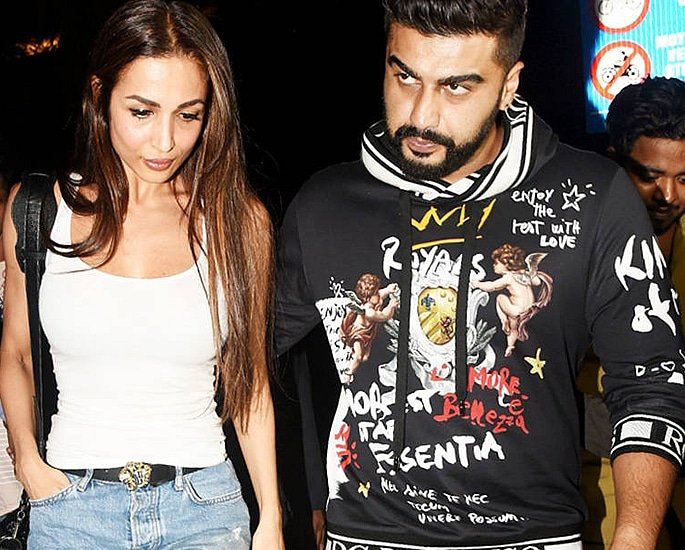 Malaika Arora says a 'Second Chance in Love' is Still Taboo in India