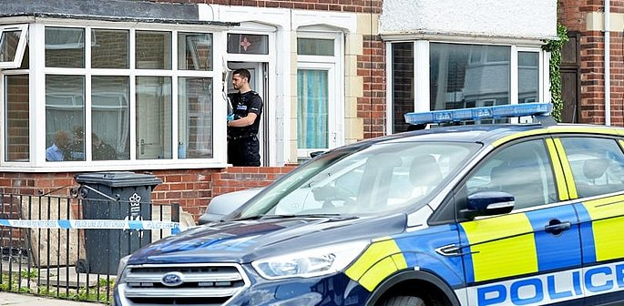 Man charged with Fatal Stabbing of Indian Property Worker f