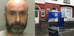 Man jailed for Beating Friend & Dumping Body Outside Home