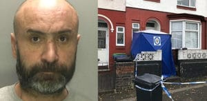 Man jailed for Beating & Dumping Pensioner's Body Outside Home f