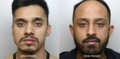 Men jailed for Dealing Drugs using Indian Restaurant as Base