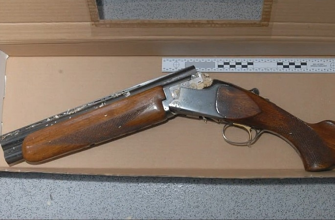 Men jailed for Stealing Cars and Shotguns in Over 30 Burglaries 3
