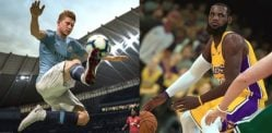 Most Popular Console Sports Games of 2019