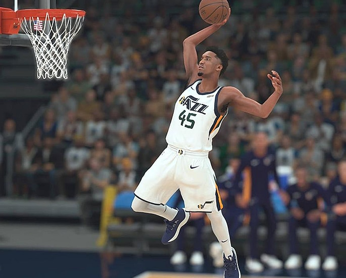 Most Popular Console Sports Games of 2019 - nba