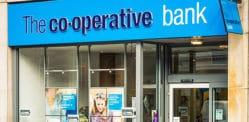 मां ने को-ओप बैंक खातों से अपराधियों को £ 47k चुराने में मदद की