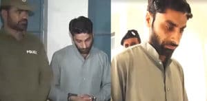 Pakistani Man killed Elder Brother to Marry his Wife f