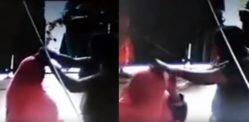 पाकिस्तानी पुलिस ने मुल्तान के घर में महिलाओं को पीटा और हमला किया