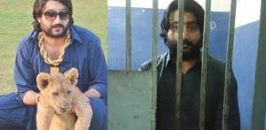Pakistan's 'Gangsta Gold Boy Zafar' held for Rickshaw Attack f