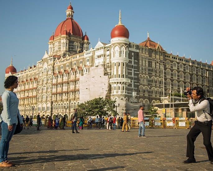 बर्मिंघम इंडियन फिल्म फेस्टिवल 2019 में शक्तिशाली 'फोटोग्राफ' - IA 2