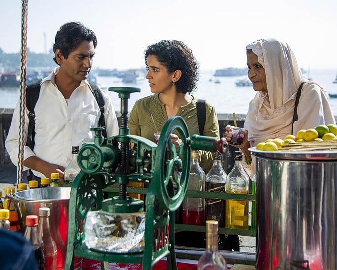 बर्मिंघम इंडियन फिल्म फेस्टिवल 2019 में शक्तिशाली 'फोटोग्राफ' - IA 3