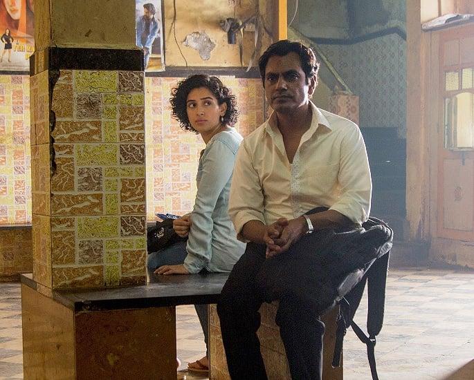 बर्मिंघम इंडियन फिल्म फेस्टिवल 2019 में शक्तिशाली 'फोटोग्राफ' - IA 4.1