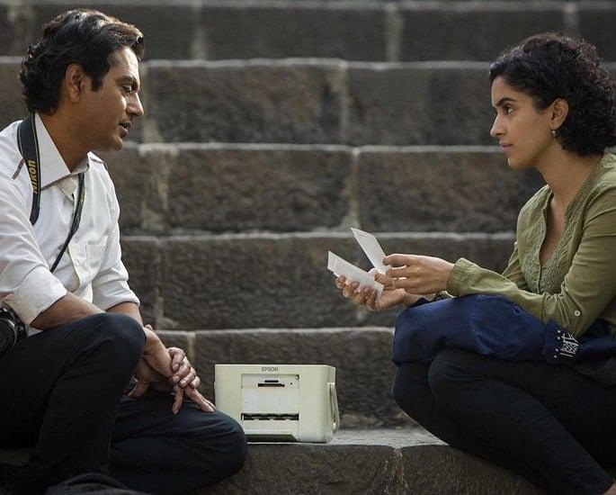 बर्मिंघम इंडियन फिल्म फेस्टिवल 2019 में शक्तिशाली 'फोटोग्राफ' - IA 5