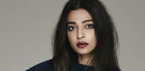 Radhika Apte reacts to Leaked 'Wedding Guest' Sex Scene f