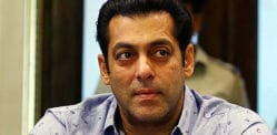 "Salman Khan says Only Certain Stars can ""pull it off"""