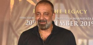 Sanjay Dutt turns 60 and wants to play His Age on Screen f