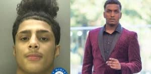 Teenager found guilty of Knife Murder of College Student f