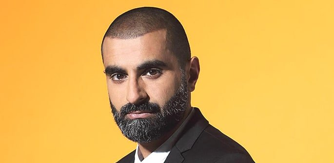 Tez Ilyas show 'The Tez O'Clock Show' airing on Channel 4 f