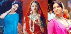 The Evolution of Bollywood Fashion from Sarees to Dresses