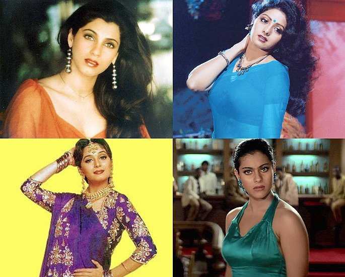 The Evolution of Bollywood Fashion from Sarees to Dresses - IA 2