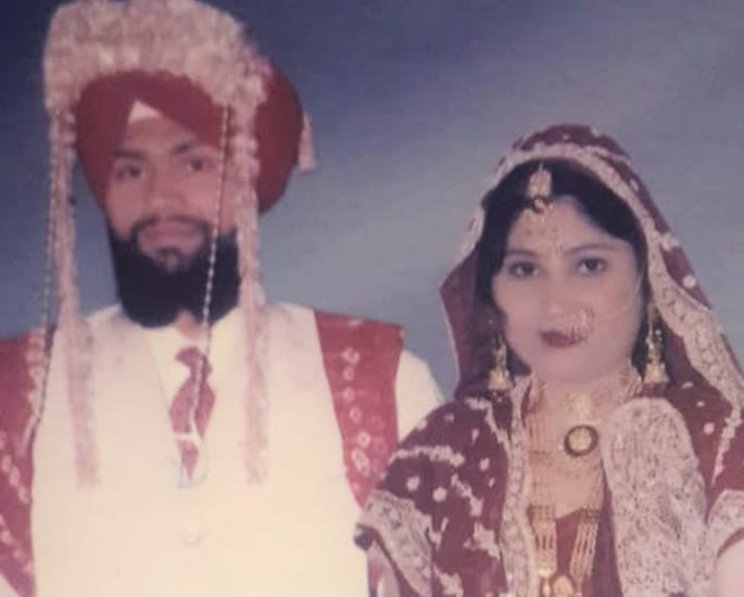 US Indian charged with Killing Wife & 3 Family Members 2