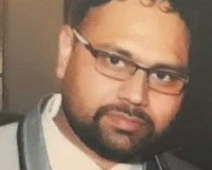 US Indian charged with Killing Wife & 3 Family Members 3