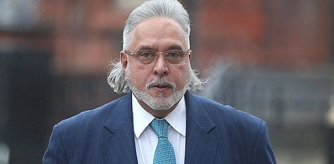 Vijay Mallya Expenses cut by £4,000 by UK Court f