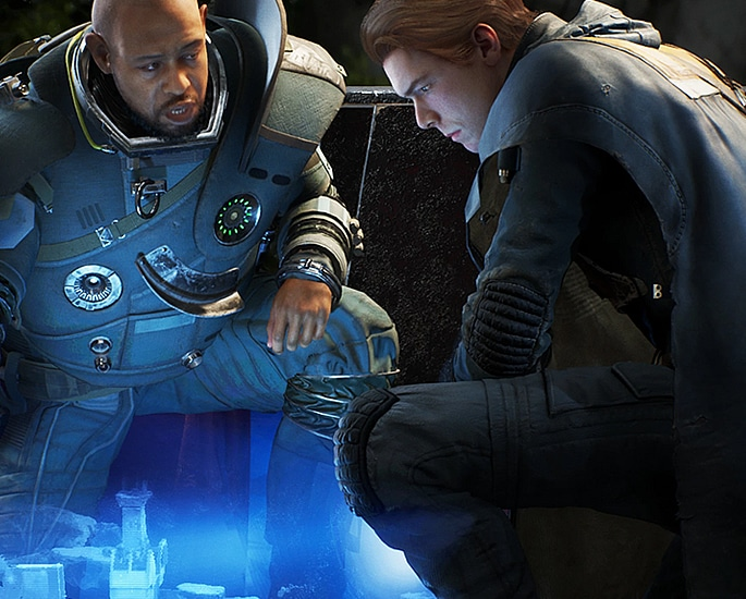 What to expect from Star Wars Jedi Fallen Order - plot