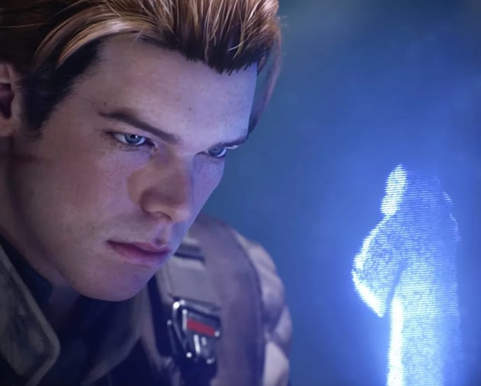 What to expect from Star Wars Jedi Fallen Order - who