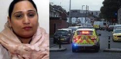 लापरवाह ड्राइविंग और किलिंग गर्ल एजेड 10 के लिए जेल गई महिला