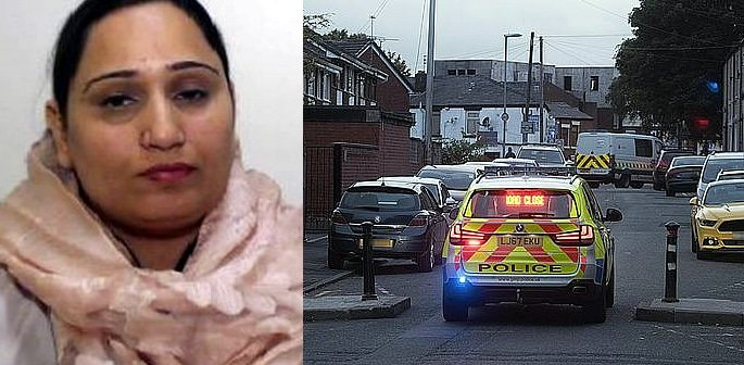 Woman jailed for Careless Driving and Killing Girl Aged 10 f