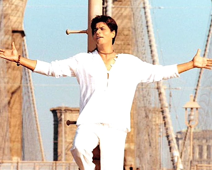 10 Best Bollywood Songs by Sonu Nigam - Kal Ho Na Ho