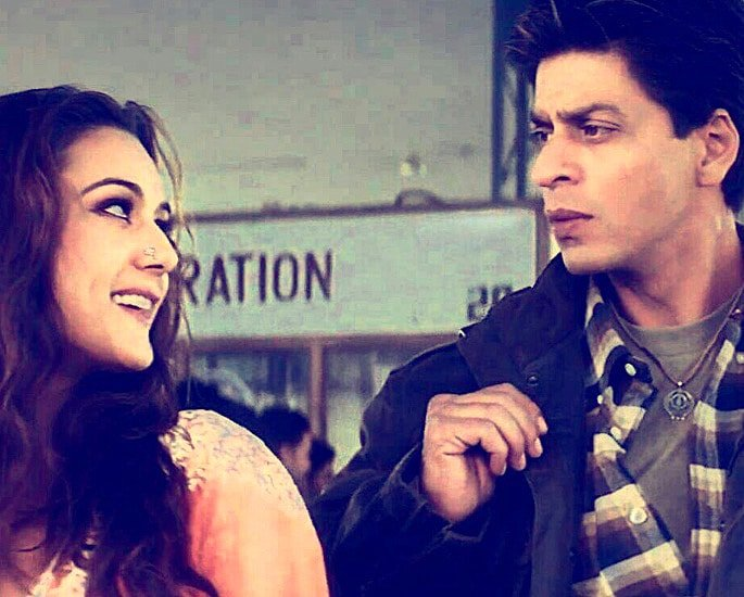 Which Bollywood Films Should I Watch As A Newbie? - Veer-Zaara