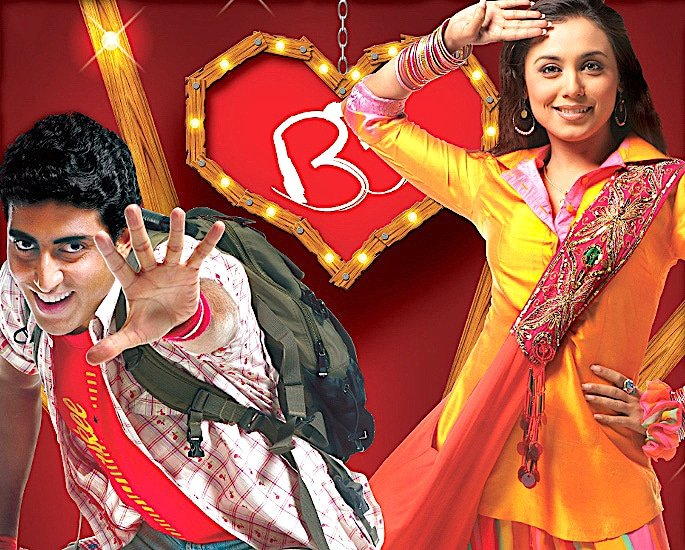 12 Best Rani Mukerji Movies That are a Must Watch -Bunty Aur Babli