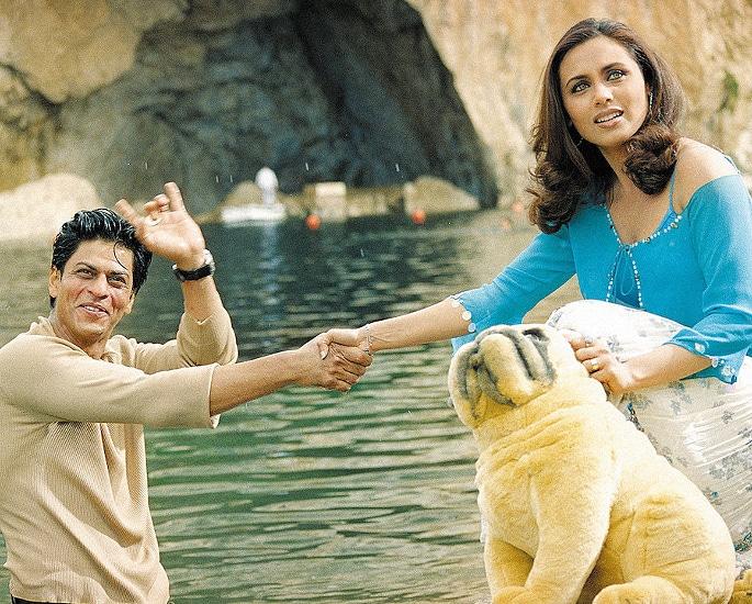 12 Best Rani Mukerji Movies That are a Must Watch - Chalte Chalte