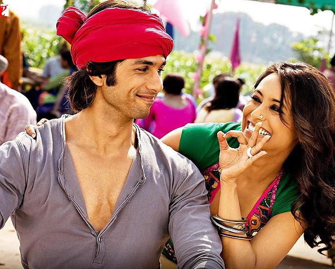 12 Best Rani Mukerji Movies That are a Must Watch - Dil Bole Hadippa
