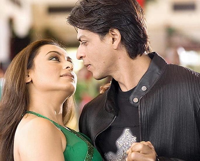 12 Best Rani Mukerji Movies That are a Must Watch - Kabhi Alvida Na Kehna