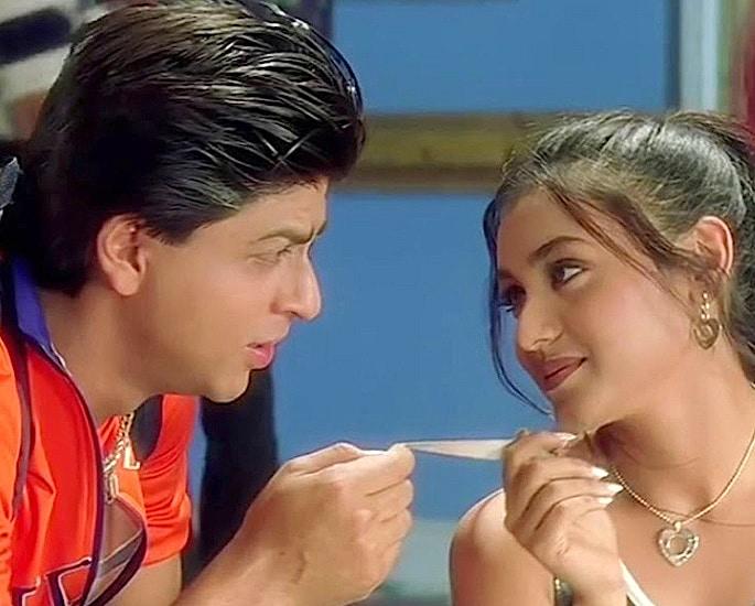 12 Best Rani Mukerji Movies That are a Must Watch - Kuch Kuch Hota Hai