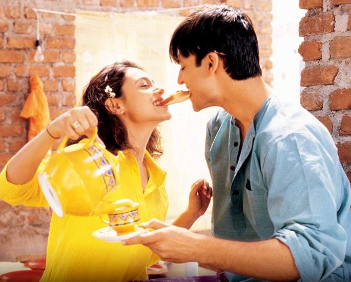 12 Best Rani Mukerji Movies That are a Must Watch - Saathiya