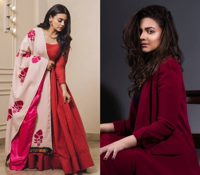 20 Pakistani Actresses who are Fashion and Style Icons - Zara Noor Abbas